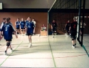 Volleyball-Cup 2003 (Teil 1)